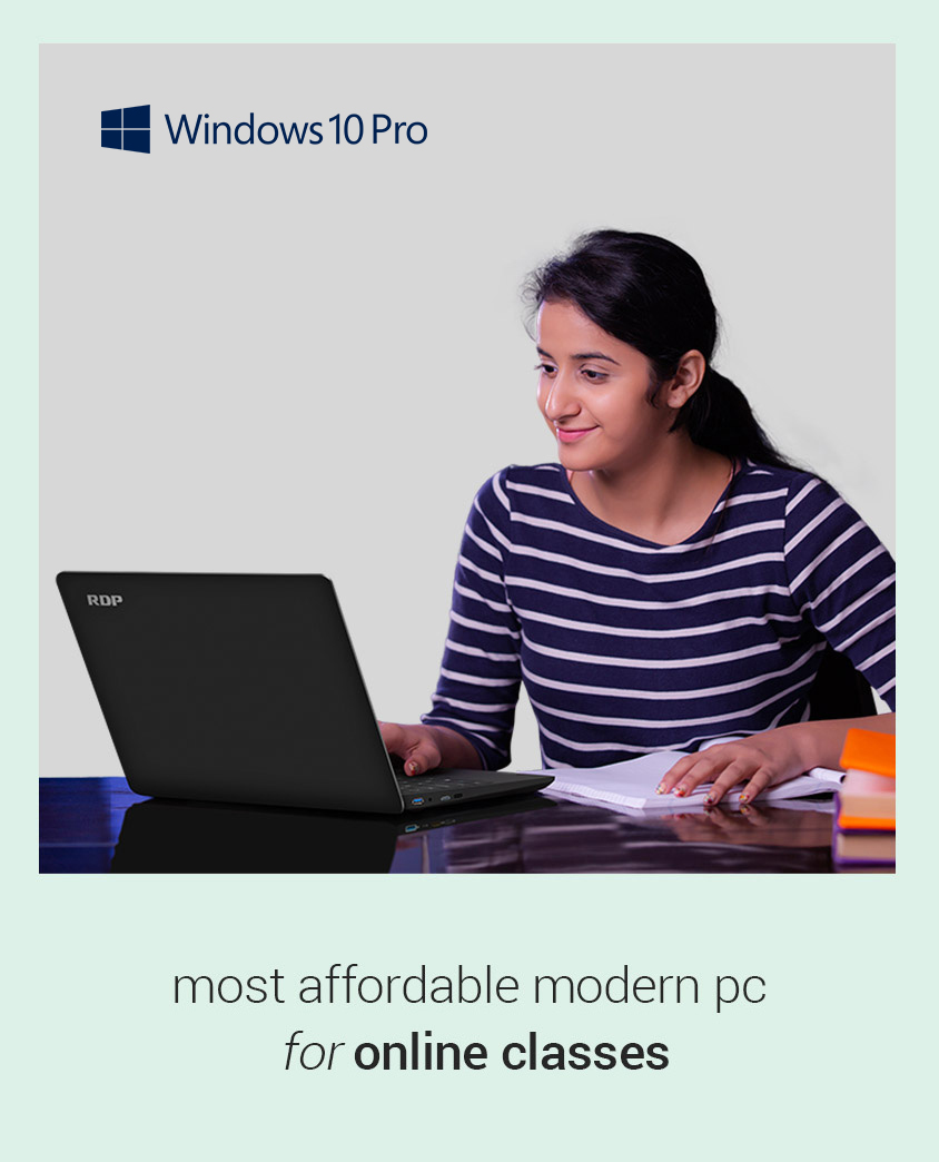 most affordable modern pc for online classes