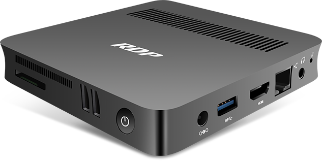 XL-200c | AS Mini PC
