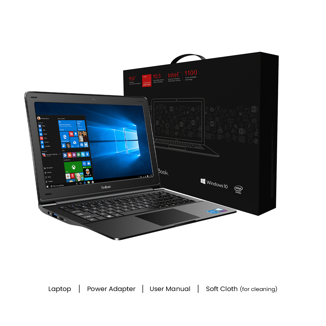 ThinBook 1310